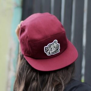 Gorra Rich Coast: Vino